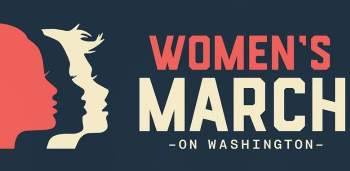 Womens March on DC
