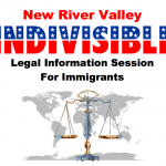 Immigration Info Session